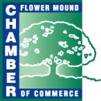 Flower Mound Chamber of Commerce Logo